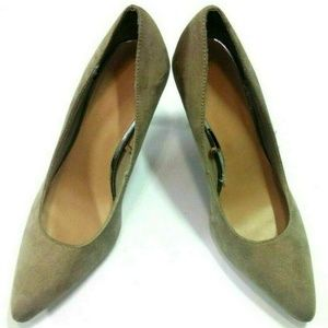 Time and True heels size 11 Pumps